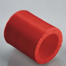 Муфта пластиковая противопожарная AntiFire, муфта пожаростойкая пластиковая AntiFire, муфта огнестойкая пластиковая AntiFire,
