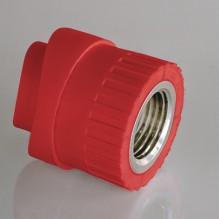 противопожарное седло вварное, противопожарное седло комбинированное, противопожарное полипропиленовое седло, противопожарное седло AntiFire®